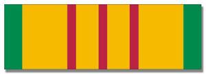 Vietnam-Service-Ribbon-6-034-Bumper-Window-Sticker-Decal-039-FREE-SHIPPING-039