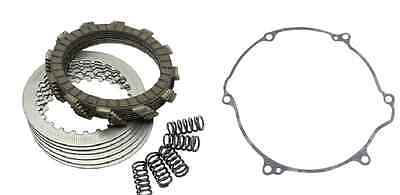 Yamaha WR450F 2003 Tusk Clutch Kit, Springs, + Clutch Cover Gasket
