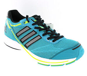 New-Mens-Adidas-Adizero-Ace-3-Electric-Running-Sport-Shoes-Trainers-Size-6-12-UK