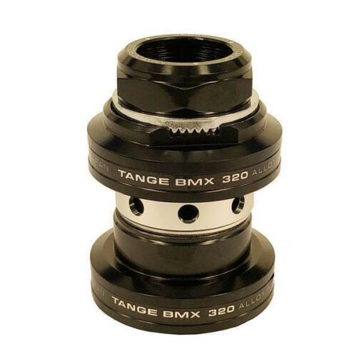 "Tange 1/"" BMX Headset In Black MX320"