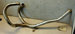 INDIAN-VERTICAL-TWIN-2-1-2-IN-TO-1-EXHAUST-COLLECTOR-HEAD-ER-PIPE-SYSTEM-VINTAGE