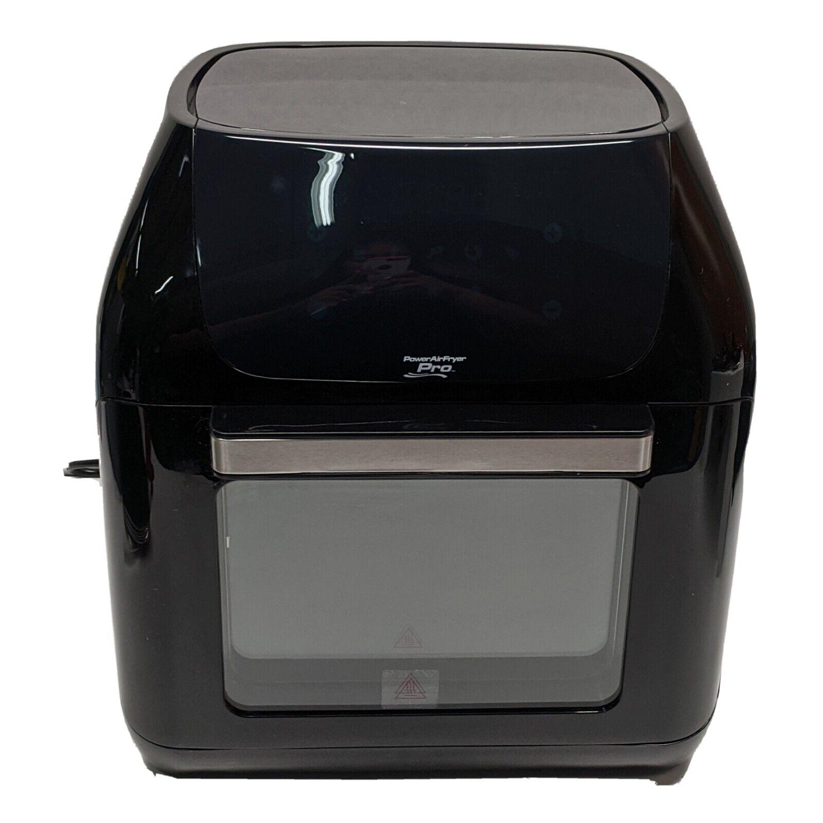 Power Air Fryer Oven 6qt 10 Skewers And Skewers Racks Set For Sale