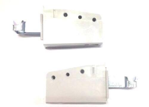 coppia destro//sinistro Reggipensile regolabile con fori vari colori