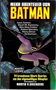 MEHR-ABENTEUER-VON-BATMAN-Taschenbuch