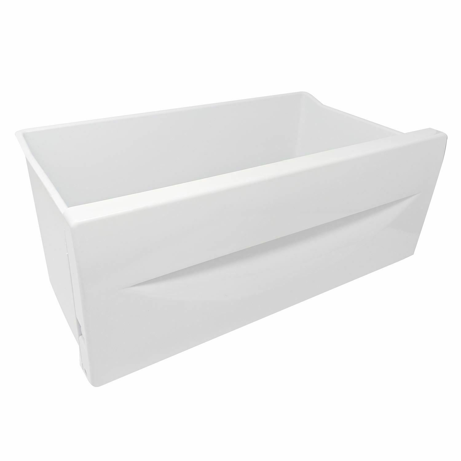 Hotpoint FF200EG FF200MA Genuine Fridge Drawer Cover Top Hinged Lid Front
