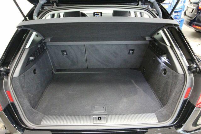 Audi A3 1,6 TDi 110 Ambition SB