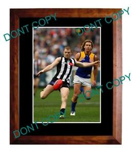 HEATH-SHAW-COLLINGWOOD-MAGPIES-FC-STAR-LARGE-A3-PHOTO