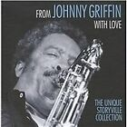 Johnny Griffin - From with Love (2009)