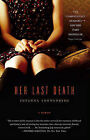Her Last Death by Susanna Sonnenberg (Paperback / softback)