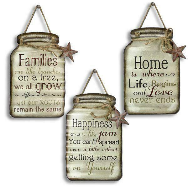 Best The Wall Decor Signs Trend Now @house2homegoods.net