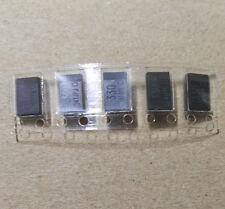 5pcs 330UF 2.5V Tantalum capacitor SMD LOW ESR size 7.3 x 4.3mm