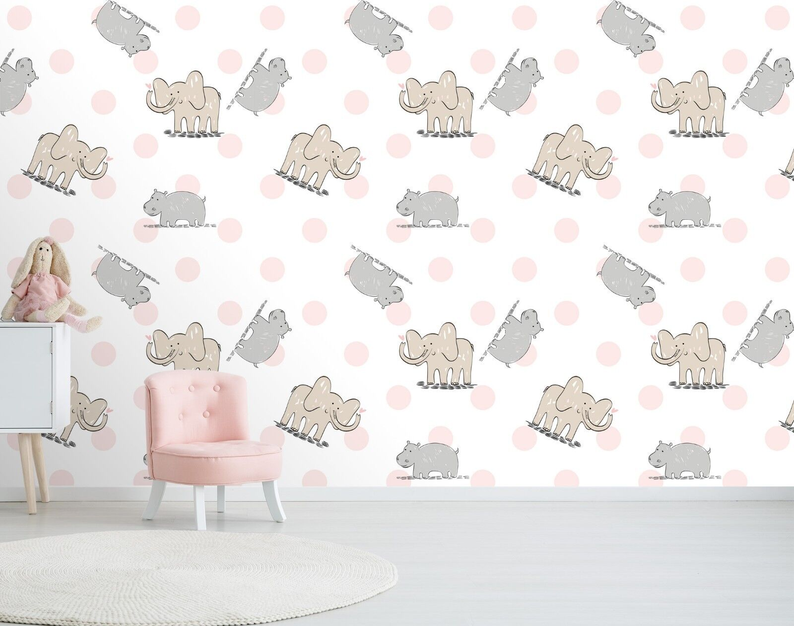 3D Elephant 7045 7045 7045 Wall Paper Print Wall Decal Deco Indoor Wall Murals US Summer d4cd69
