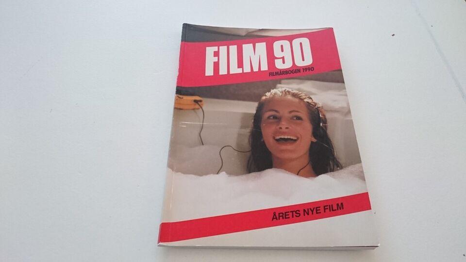1990 - Årets film i billeder, Magasin
