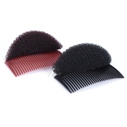 Women Lady Hair Styling Clip Stick Bun Maker Braid Tool Hair Accessories MF