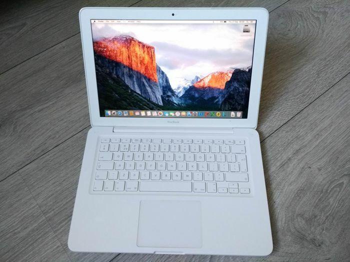 macbook: Macbook Unibody 2008 leggi bene l'inserzione