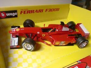 BURAGO-1-24-FERRARI-F1-F-300-B