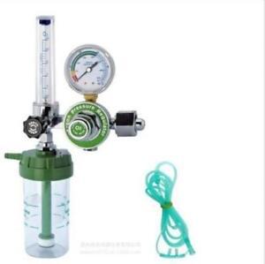 Medical Oxygen Regulator Oxygen Inhaler Pressure Reducer Reducing Valve Hot