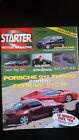 STARTER MOTOR MAGAZINE Febbraio 1996 n.2 pagine 106 Perfetto - Edicola