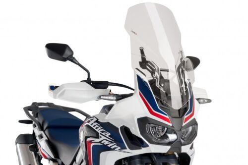 170 mm Honda Africa Twin Adventure Sport 2018 /> Puig écran clair Touring