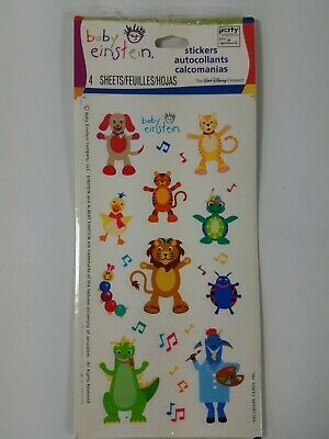 Sealed Hallmark Extra-Special 1 Sheet Puffy Shoe Stickers