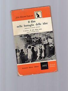 il-film-nella-battaglia-delle-idee-john-howard-lauwson
