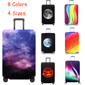 Travel-Luggage-Cover-Protector-Elastic-Suitcase-Dust-Proof-Scratch-Resistant-Hot
