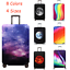 Travel-Luggage-Cover-Protector-Elastic-Suitcase-Dust-Proof-Scratch-Resistant-Hot thumbnail 1