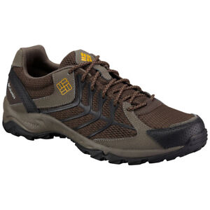 New-Mens-Columbia-034-Trailhawk-034-Techlite-Omni-Grip-Hiking-Trail-Comfort-Shoes