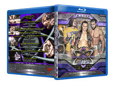 Official Evolve Wrestling - Volume 36 Event Blu-Ray
