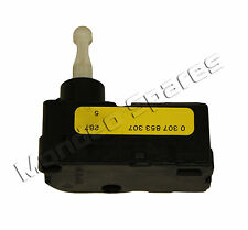 FORD MONDEO FOCUS FIESTA PUMA COUGAR HEADLIGHT LEVEL ADJUSTMENT MOTOR 0307853307