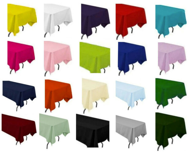High Quality Table Linens for Wedding, Banquet, Baby Shower, Hotel, Restaurant.