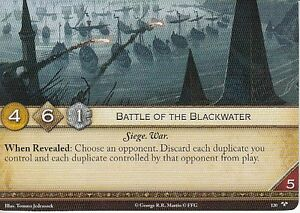 3 x The Valyrian AGoT LCG 2.0 Game of Thrones Tyrion/'s Chain 108