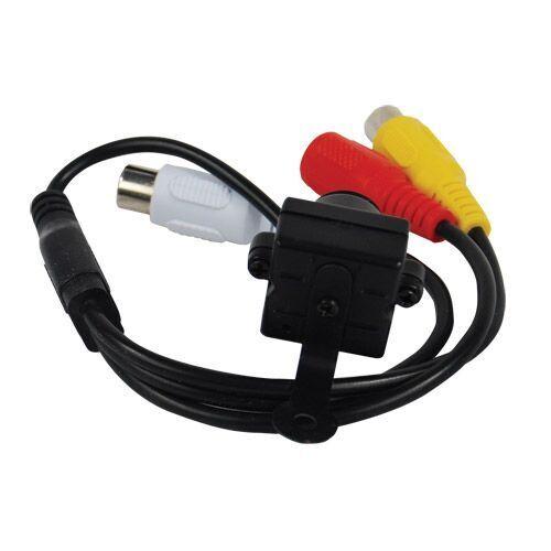Surveilance Board Camera High Resolution Color CMOS Camera with Audio