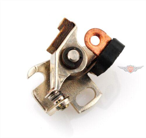 Mobylette Cady Moby Dimoby M 1 M 3 Motor Zündung Zündkontakt Zünd Kontakt Neu