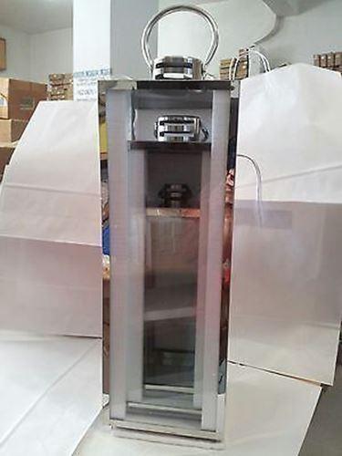 Set 3 lanterne Metallo mis H730-600-445 mm art. art. art. 49294 c7dddf