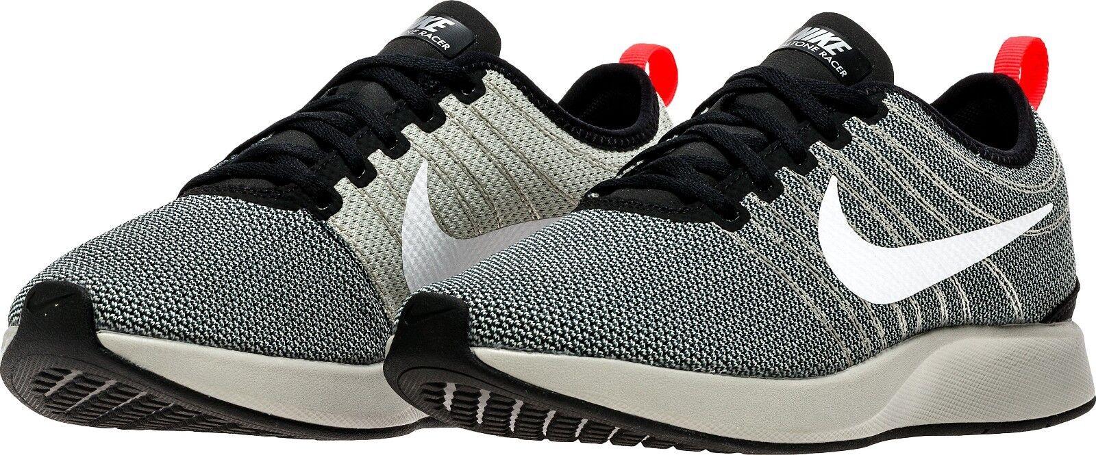 918227-001 chaussures Nike Dualtone Racer fonctionnement chaussures 918227-001 noir/Wht-Pale  Gris 2d6740