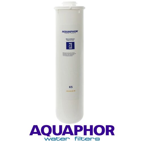 AQUAPHOR Replacement Cartridge K-5 for MORION CRYSTAL