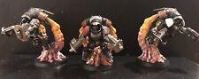 Primaris Inceptor Stands, Warhammer 40k, Space Marine, Warhammer, Dark Imperium