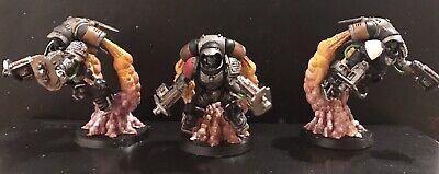 inceptor squad Primaris Space Marines warhammer 40000  dark imperium