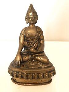 Bouddha-ancien-en-cuivre