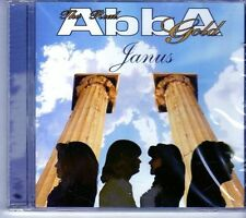 (EI888) The Real Abba Gold, Janus - 1998 sealed CD