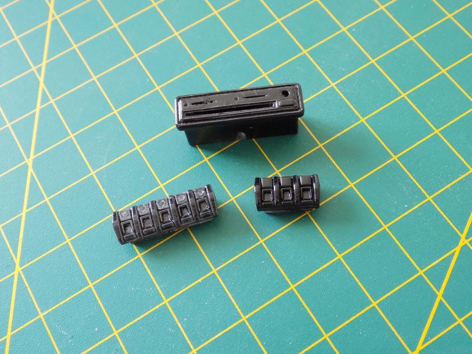 POCHER LAMBORGHINI AVENTADOR 1 8 SCALE 3D printed parts