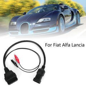 pin-a-16-pin-cavo-auto-diagnosi-obd2-adattatore-connettore-For-Fiat-Alfa-Lancia