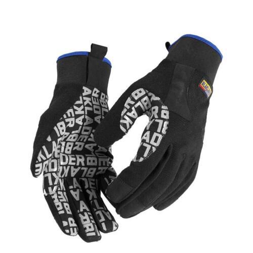 Blakläder Handschuh Handwerk 2250 3941 in schwarz