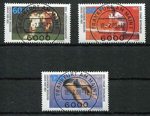 Bund-1353-1355-gestempelt-Vollstempel-ETST-Frankfurt-used