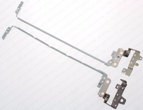 HP 250 255 G4 G5 15-AC 15-AF SCREEN HINGES PAIR LEFT+RIGHT AM1EM000200 A70
