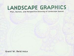 Landscape-Graphics-by-Grant-W-Reid-NEW-Book-Paperback-FREE