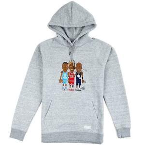K1X-Greatest-Hoody-Grey-Basketball-Play-Hard-NEUWARE-portofrei
