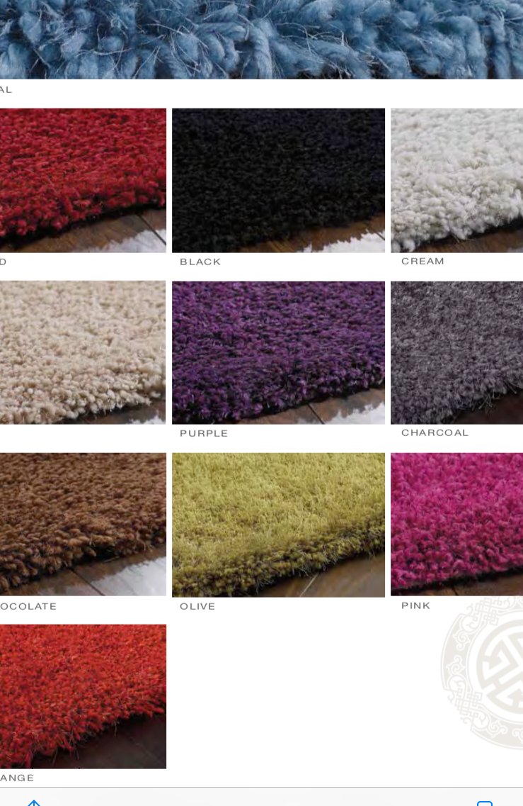 Origines Chicago épais Sparkle Twist tapis épais Chicago gris anthracite 6 tailles plus couleurs Nouveau c27556