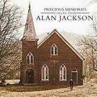 Alan Jackson Precious Memories Collection CD